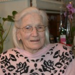 19;9 Åkarns Anna-Lisa 90 år